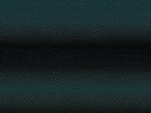 Elegante zwarte achtergrond met het glanzen, gloeiende cirkels, punten Het neon, leidde abstract patroon van lichten en bokeh royalty-vrije illustratie