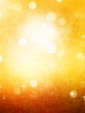 Eleganter abstrakter Hintergrund mit bokeh ENV 10 Stockbilder