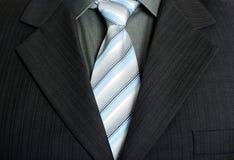 Eleganter Anzug Stockfoto