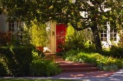 Eleganter Eingang 29 Lizenzfreies Stockbild