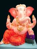 Eleganter Lord Ganesha Lizenzfreie Stockbilder