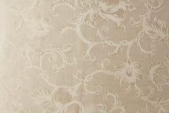 Eleganter Silk Tuch-Hintergrund Stockbild