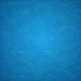 Eleganter Weinleseschmutz des abstrakten blauen Hintergrundes Lizenzfreies Stockfoto