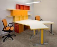 elegantt inre lyxigt kontor för design royaltyfri foto