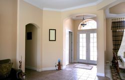 Free Elegent Interiors Royalty Free Stock Photos - 7413818