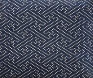Eleglant Japanese pattern Stock Photos