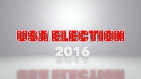 Eleição 2016 dos EUA filme