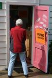 2014 eleição geral - eleições Nova Zelândia Imagem de Stock