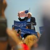 2016 eleição presidencial do Estados Unidos, partido Democrática 20 dos E.U. Fotografia de Stock Royalty Free