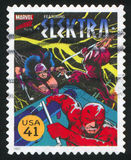 Elektra Royalty Free Stock Images