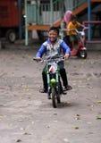 Elektric bikes Stock Image