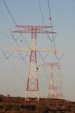 Elektriciteit Pool Royalty-vrije Stock Afbeelding