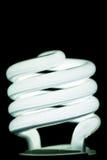 elektricitetslampsparande Arkivbild