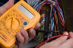 Elektrisch apparaat royalty-vrije stock foto