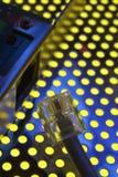Elektrisch toestel Stock Afbeelding