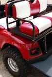 Elektrisch voertuig royalty-vrije stock foto's