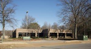 Elektrische Beratungsfirma Ensafe, Memphis, TN lizenzfreie stockfotografie