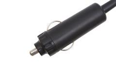 Elektrische contactdoos. stock fotografie