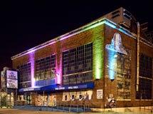Elektrische Fabrik - Philadelphia Lizenzfreie Stockfotos