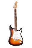 Elektrische gitaar Stock Fotografie