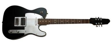 Elektrische Gitarre Stockfotografie