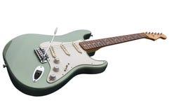Elektrische Gitarre Stockbilder