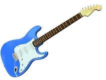 Elektrische Gitarre Lizenzfreie Stockfotografie