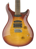 Elektrische Gitarren-Karosserie Stockfotografie