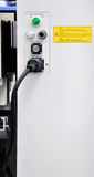 Elektrische Herstellungsausrüstung Lizenzfreie Stockfotos