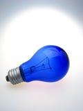 Elektrische lamp Royalty-vrije Stock Afbeelding