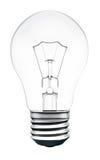 Elektrische Lampe Lizenzfreie Stockfotografie