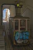 Elektrische lift van Bica Royalty-vrije Stock Foto