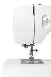 Elektrische naaimachine Stock Foto's