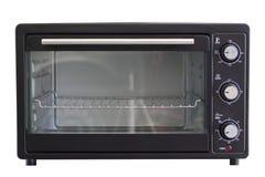 Elektrische Oven Stock Afbeeldingen