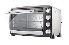 Elektrische oven Royalty-vrije Stock Fotografie