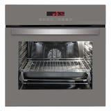 Elektrische oven stock fotografie