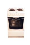 Elektrische oven Stock Afbeelding