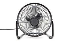 Elektrische ventilator Stock Foto