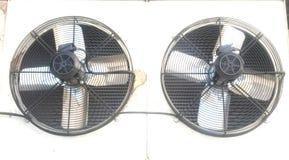 Elektrische ventilator Royalty-vrije Stock Afbeeldingen