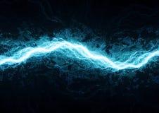Elektrische verlichting royalty-vrije illustratie