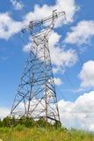 Elektrische volle Neigungen stockfotografie