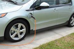 Elektrische Volt Chey Royalty-vrije Stock Afbeeldingen