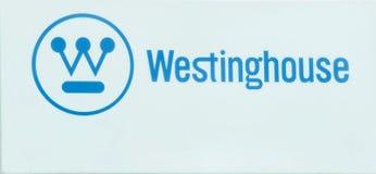 Elektrische Westinghouse stock foto