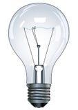 Elektrischer Fühler Lizenzfreies Stockfoto