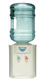 Elektrischer Kühler für Trinkwasser Lizenzfreies Stockbild