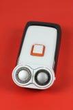 Elektrischer Rasierapparat Stockbilder
