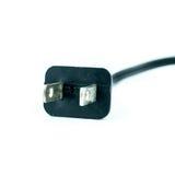 Elektrischer Stecker - Netzstecker Stockfotos