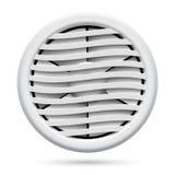 Elektrischer Ventilator Lizenzfreie Stockfotografie