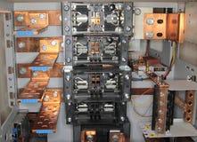 Elektrisches Gerät Stockfoto