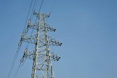 Elektrisches Hilfsprogramm stockfotografie